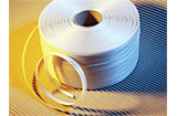 Polyester- Textilband