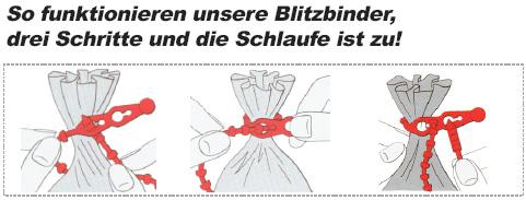 Blitzbinder