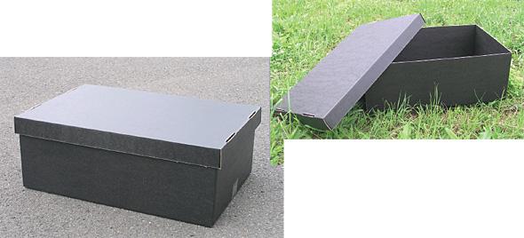 ESD-Karton