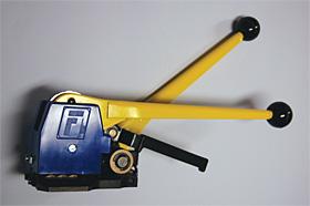 Hülsenloses Stahlbandspannumreifungsgerät BO-51