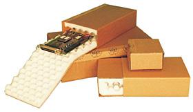 Noppenschaumstoffverpackungen