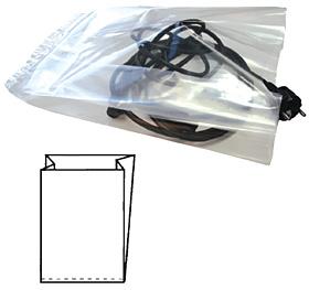 LDPE-Seitenfaltenbeutel