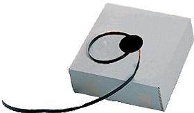 PP-Umreifungsband Spendekarton