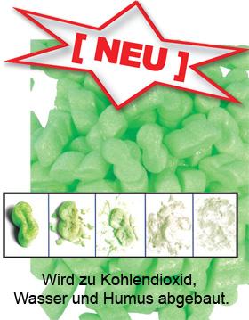 FLO-PAK® Green