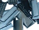Metallplomben für Kunststoff-Bandspanner Kombigerät