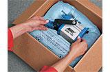 Schaumpolster-Verpackungen