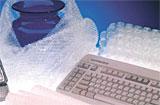 AirCap® Sperrschicht-Luftpolsterfolie, Standard - große Blasen, 2-schichtig für hohe Belastung