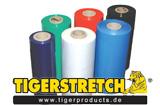 Tigerstretch® colour Handstretchfolie