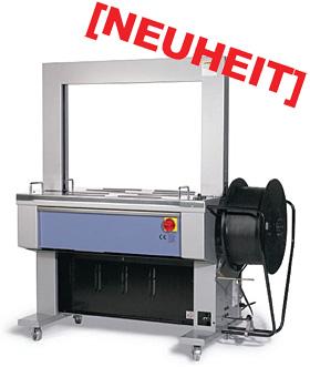 Umreifungsmaschine HU 601 DPT1