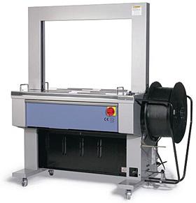 Umreifungsmaschinen HU 601 D