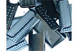 passende Metallplomben für Kunststoff-Bandspanner Kombigerät